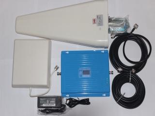 Telestone 900/1800/2100-75(усилитель) комплект